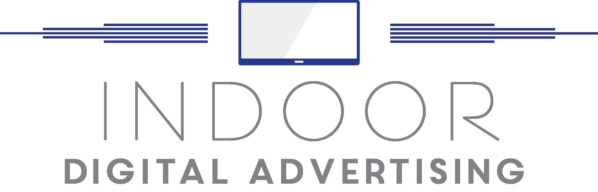 Indoor Digital Advertising